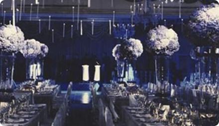Вечеринка в стиле Гарри Поттер декор