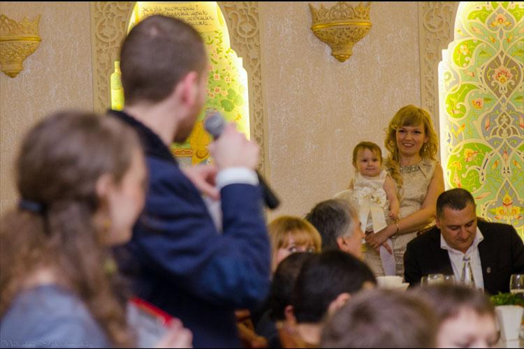Заказать организацию юбилея в Москве