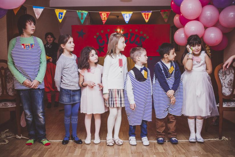 Фотограф на выпускной в детском саду